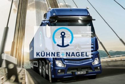A Kühne + Nagel és a British American Tobacco összefogása az innovatív integrált logisztikáért