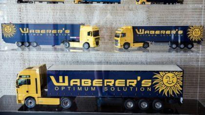 Új igazgatósággal, de változatlan menedzsmenttel folytatja a Waberer's