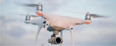 Jövedelmez, gyilkol, leltároz – a dróné a jövő