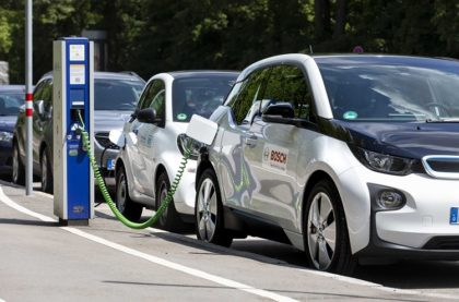 Hatékonyabb energiatárolású akkumulátor a Bosch-tól