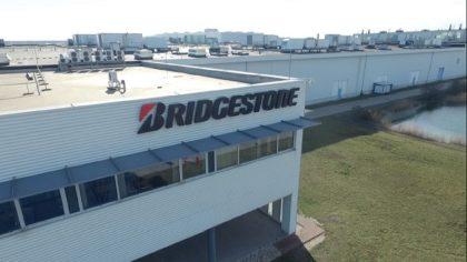 Okosgyárrá válik a Bridgestone Tatabánya