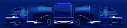 IVECO BUS világpremier: CROSSWAY Low Entry Natural Power