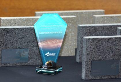 Legjobb gyár- és WorldStar-díjak az STI Petőfi Nyomdának