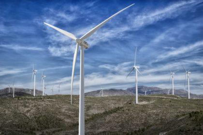 Skócia több energiát termel, mint amennyit felhasznál
