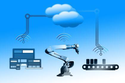 Stresszesebbé, ugyanakkor elégedettebbé tesz a robotizáció?