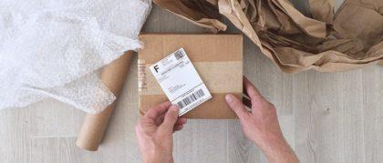 A csomagolás szerepe az e-kereskedelemben