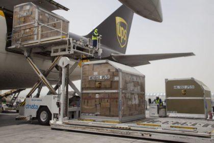 A különleges bánásmódot igénylő időérzékeny szállítmányok célba juttatására is gondol a UPS