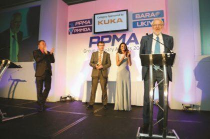 A legnagyobb PPMA Show demonstrálta a brit ipar erejét