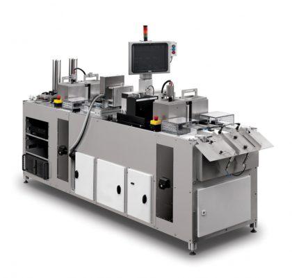 A Masterprint bemutatja: Silverline LSC
