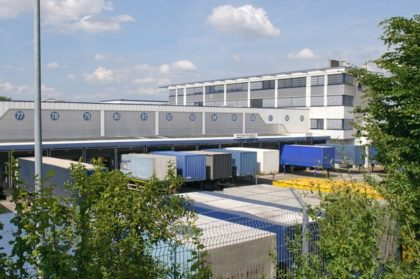 A Raben Group felvásárolja a Rhenus logisztikai telephelyét Fellbachban