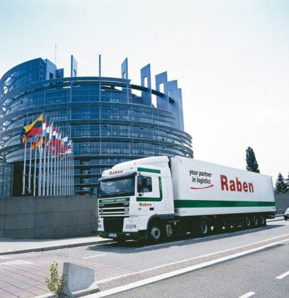 A Raben Group újabb akvizíciót hajt végre a német piacon