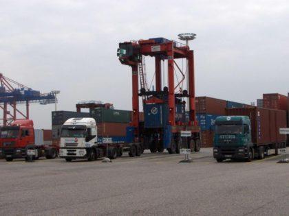 A térség logisztikai központja kíván lenni Kazahsztán