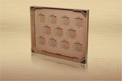 A Transpack szaklap Hungaropack különdíjainak egyik idei nyertese a DS Smith Packaging Hungary Kft. Elektromotor újragondolt gazdaságos csomagolási megoldása