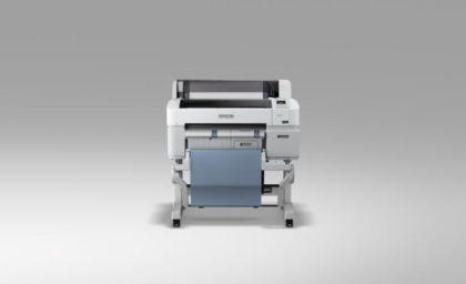 Az Epson új, nagy formátumú nyomtatói Magyarországon