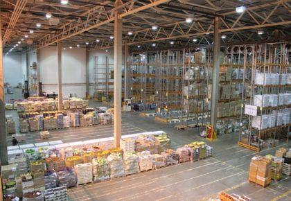 Az FM Logistic lett az Auchan Magyarország Kft. zöldség-gyümölcs raktárának logisztikai szolgáltatója
