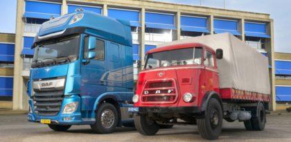 Az innovatív szállítási megoldások 90 éve