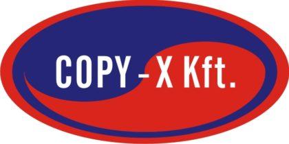 COPY-X Kft.