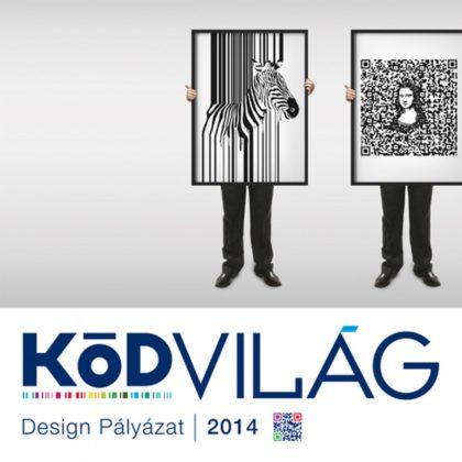 Csíkos és kockás alkotásokkal lehet jelentkezni a KódVilág Design Pályázatra