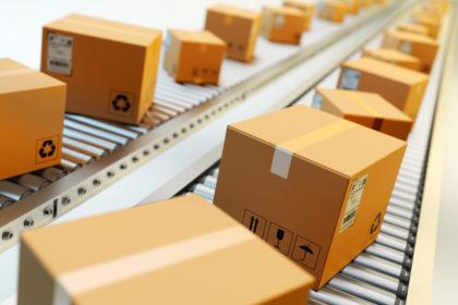 A csomagolás a logisztikában egy fontoshatékonysági tényező