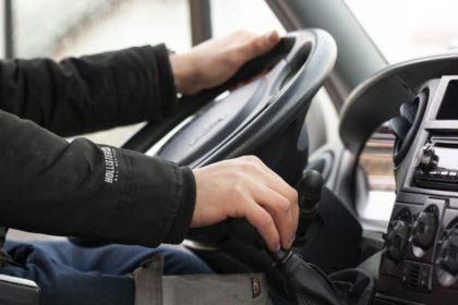 A defenzív sofőrök ismérvei