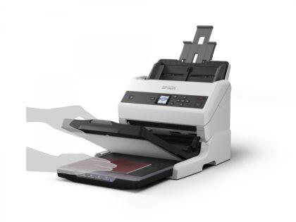 Két új, ultra hatékony és kompakt dokumentumszkenner kerül a piacra