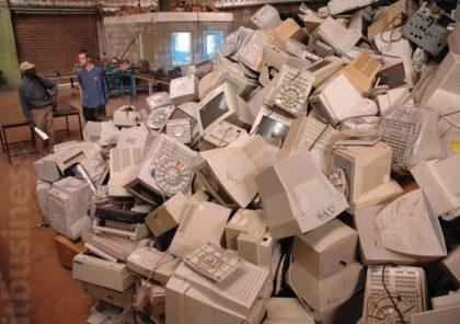 Elektronikus hulladékok – Miskolcon tanácskoznak a V4-ek kutatói