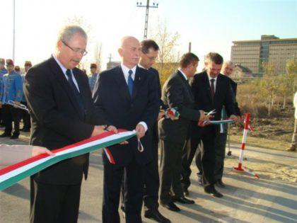 Innovációs és újrahasznosító központ épül Karcagon
