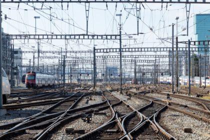 Erősödik a vasúti áruforgalom Kína és Európa között