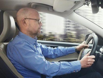Drogóvó Volvo