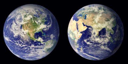 Oké, a Föld nem lapos – de nem is gömbölyű!