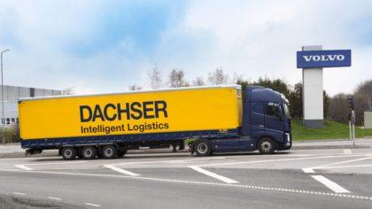 Új vezetővel dübörög tovább a Dachser Food üzletága