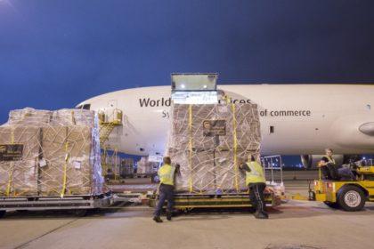 A UPS szállítmányozási üzletágát ügyfelei a világ legjobbjának választották
