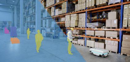 Az új MiR1000 robot akár 1 tonnát is elszállít