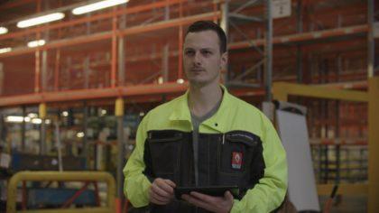 Drónokat alkalmaz a Renault Trucks