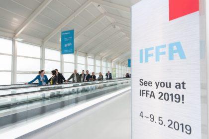 IFFA – a húsipar csúcstalálkozója