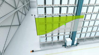 Komplett intralogisztikai portfólió a Siemenstől