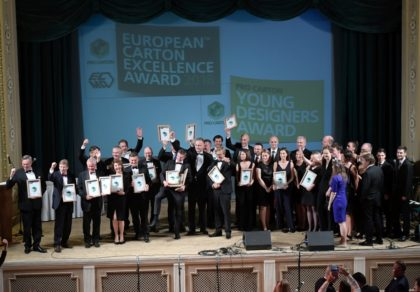 Pro Carton 2018 – European Carton Excellence Award
