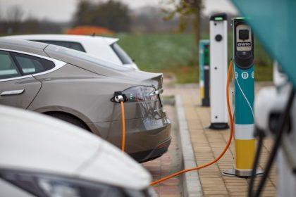 Terjed az e-autózás Magyarországon