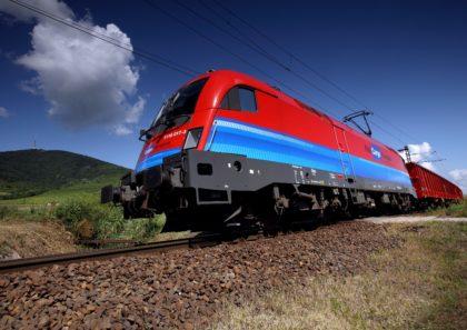 Új ügyvezető a Rail Cargo Logistics – Hungaria Kft.-nél