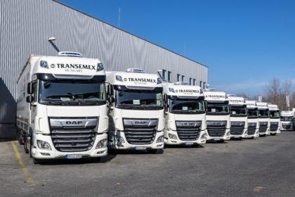 Újabb DAF kamionokat vásárolt a törökországi fuvarspecialista