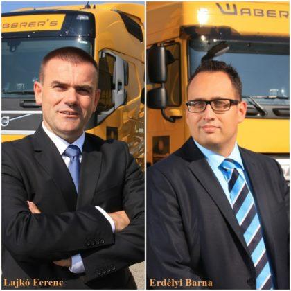 Két új taggal bővül a Waberer's igazgatósága