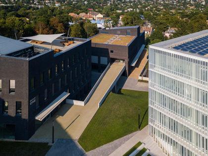 Új MOME Campus