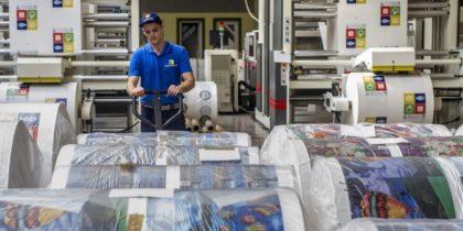 3 milliárdos fejlesztés Material-Plastiknál