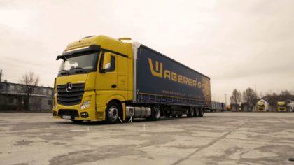 A Waberer's sikeresen teljesítette növekedési céljait az első félévben