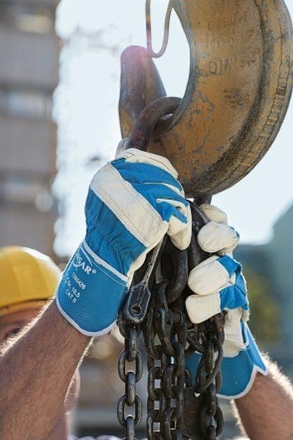 Munkavédelmi eszközöket és munkaruházatot is kínál ügyfeleinek a MEWA