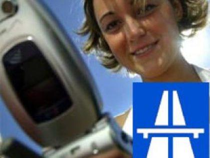 Műszaki meghibásodás miatt nem lehet SMS-ben autópálya-matricát vásárolni