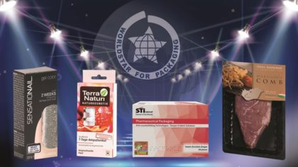 Négy WorldStar-díj: az STI Group ismét nemzetközi viszonylatban bizonyított