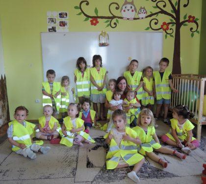 Odafigyelés a biztonságos közlekedésre és szállításra – ezt a gyerekeknek is tudniuk kell!