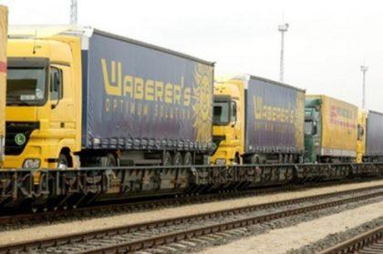 Program a veszélyes áruk biztonságosabb szállítására