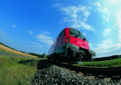 Rail Cargo Logistics – Hungaria